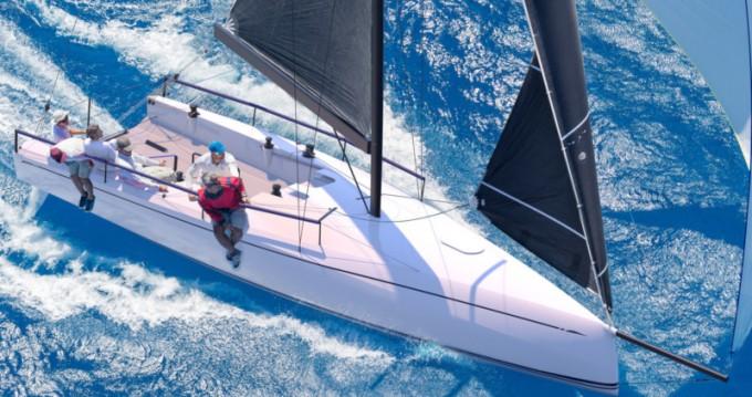 ClubSwan 36 entre particuliers et professionnel à Split