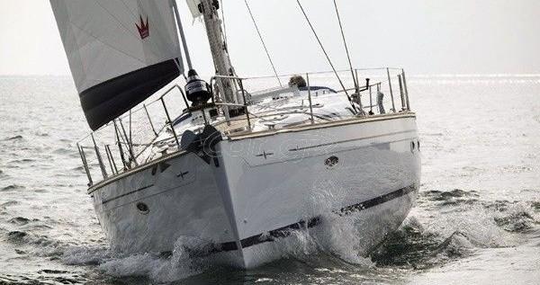 Bavaria Bavaria 50 entre particuliers et professionnel à Port de Lefkada