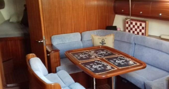 Location yacht à Kavala - Bavaria Bavaria 41 sur SamBoat