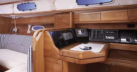 Location bateau Rogoznica pas cher Bavaria 37 C