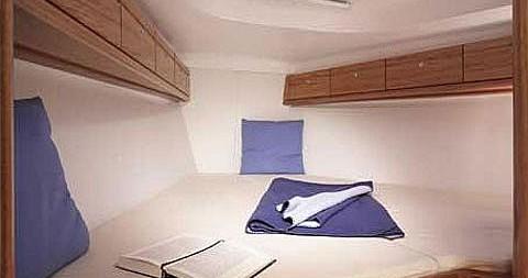 Location yacht à Rogoznica - Bavaria Bavaria 37 C sur SamBoat