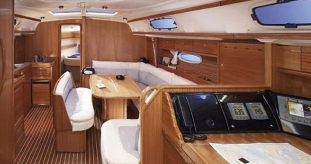 Location yacht à Rogoznica - Bavaria Bavaria 42 C sur SamBoat