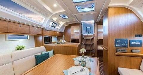 Location Voilier à Rogoznica - Bavaria Cruiser 37