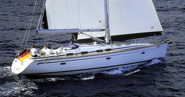 Louez un Bavaria Cruiser 46 à Rogoznica