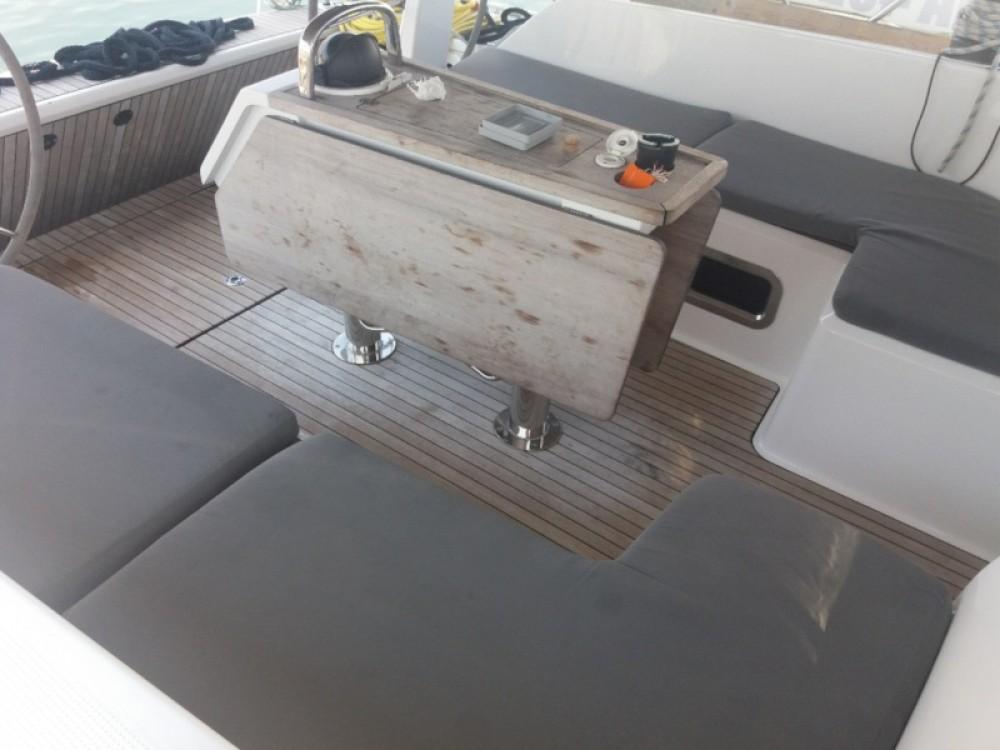 Location bateau Tropea pas cher Bavaria 46