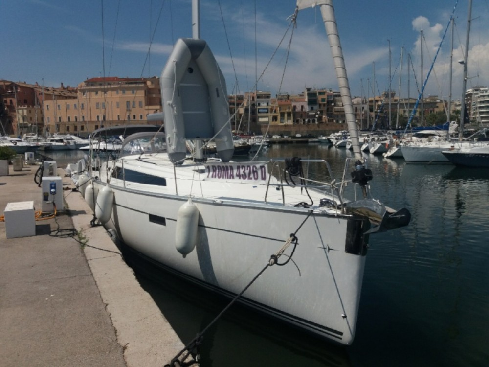 Location yacht à Tropea - Bavaria Bavaria 46 sur SamBoat
