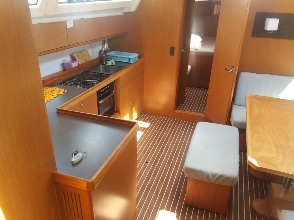Location bateau Bavaria Bavaria 46 à Tropea sur Samboat