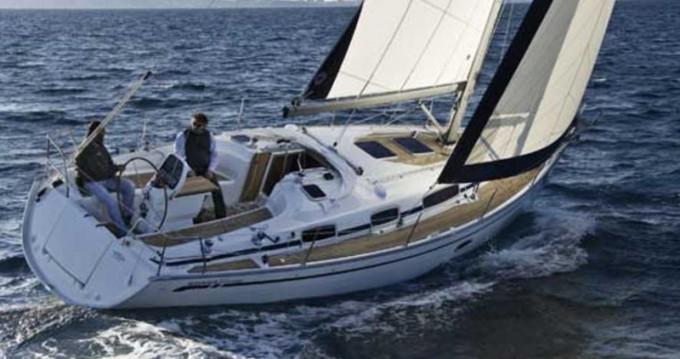 Location yacht à Göteborg - Bavaria Cruiser 34 sur SamBoat