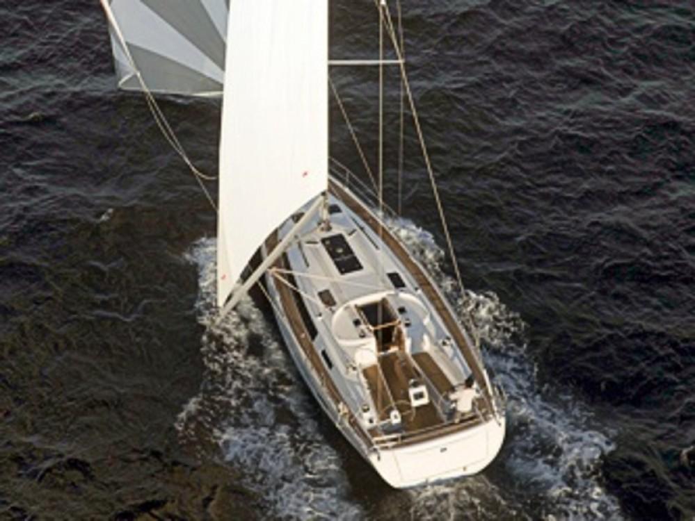 Location bateau Bavaria Bavaria 41 à Göteborg sur Samboat