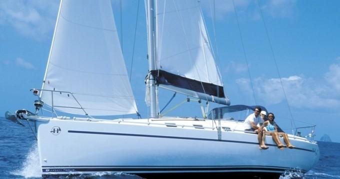 Location bateau Poncin Yachts Harmony 42 à Port de Roses sur Samboat