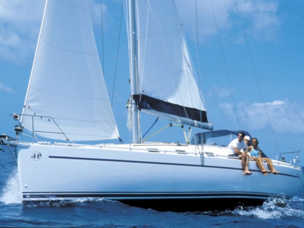 Location bateau Poncin Harmony 42 à Roses sur Samboat