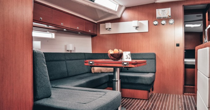 Location bateau Lanzarote pas cher Cruiser 56
