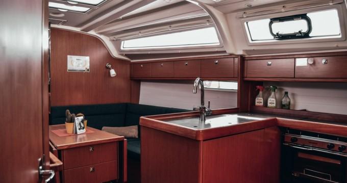 Bavaria Cruiser 37 entre particuliers et professionnel à Lanzarote