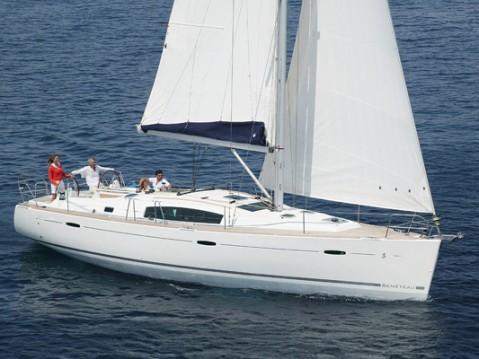 Location bateau Pirita pas cher Oceanis 43