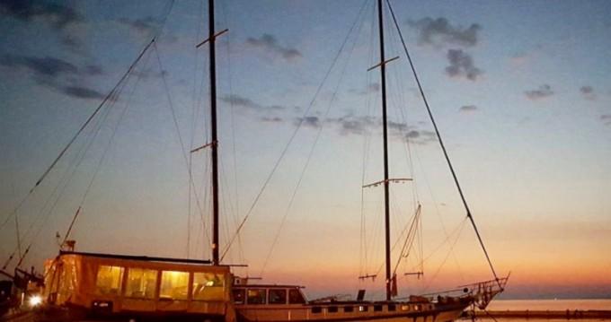 Location yacht à Milazzo -  Gulet sur SamBoat