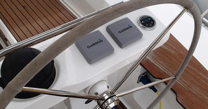 Location bateau Bavaria Bavaria 45 Cruiser à Sukošan sur Samboat