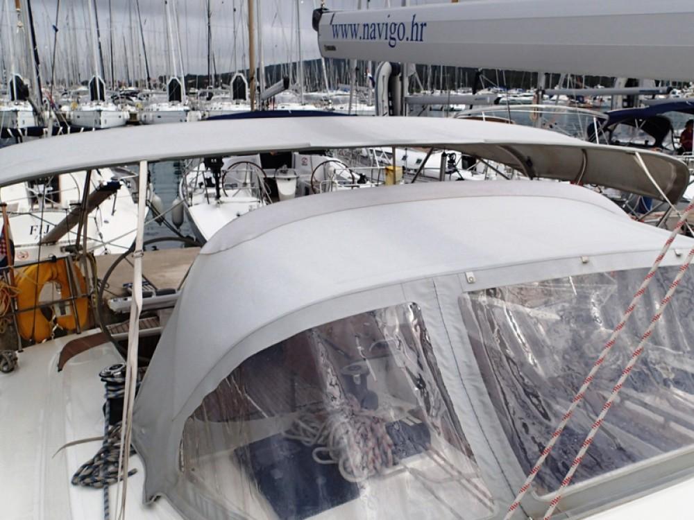 Bavaria Bavaria 45 Cruiser entre particuliers et professionnel à Sukošan
