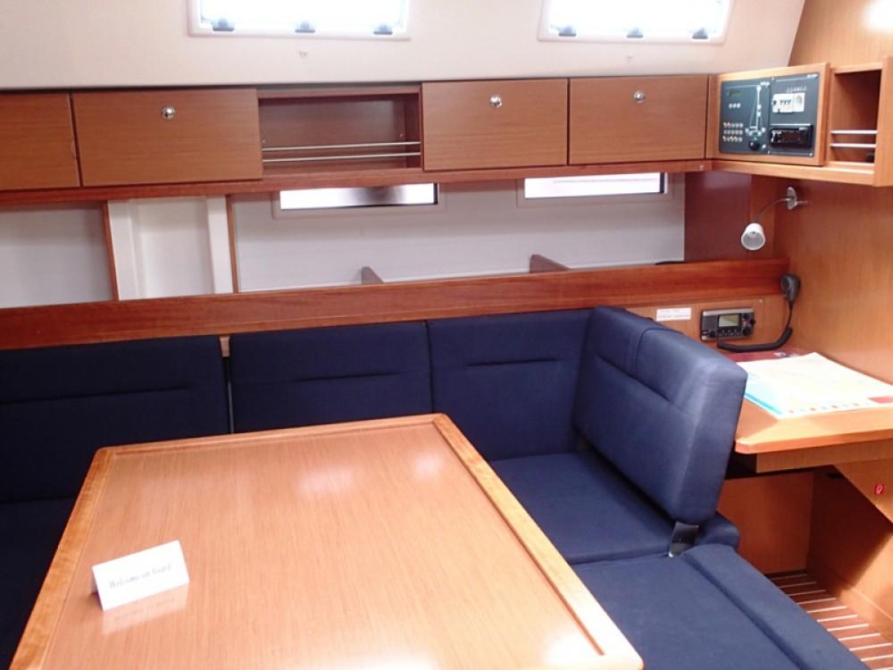 Location bateau Sukošan pas cher Bavaria 45 Cruiser