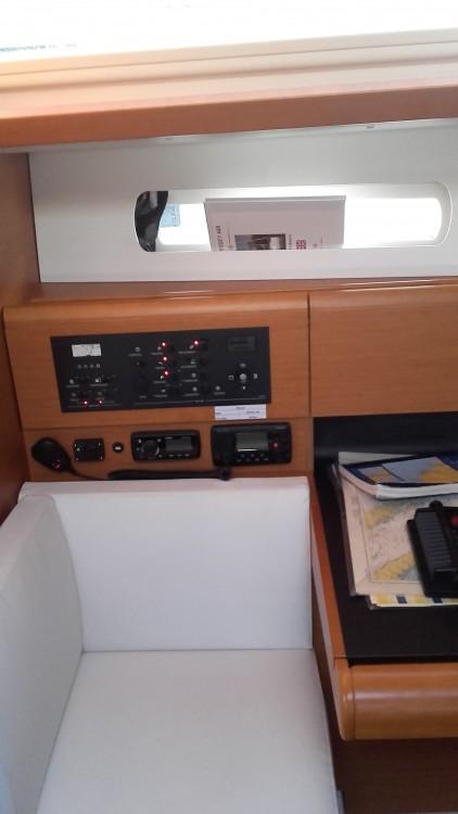 Location bateau Sukošan pas cher Sun Odyssey 449