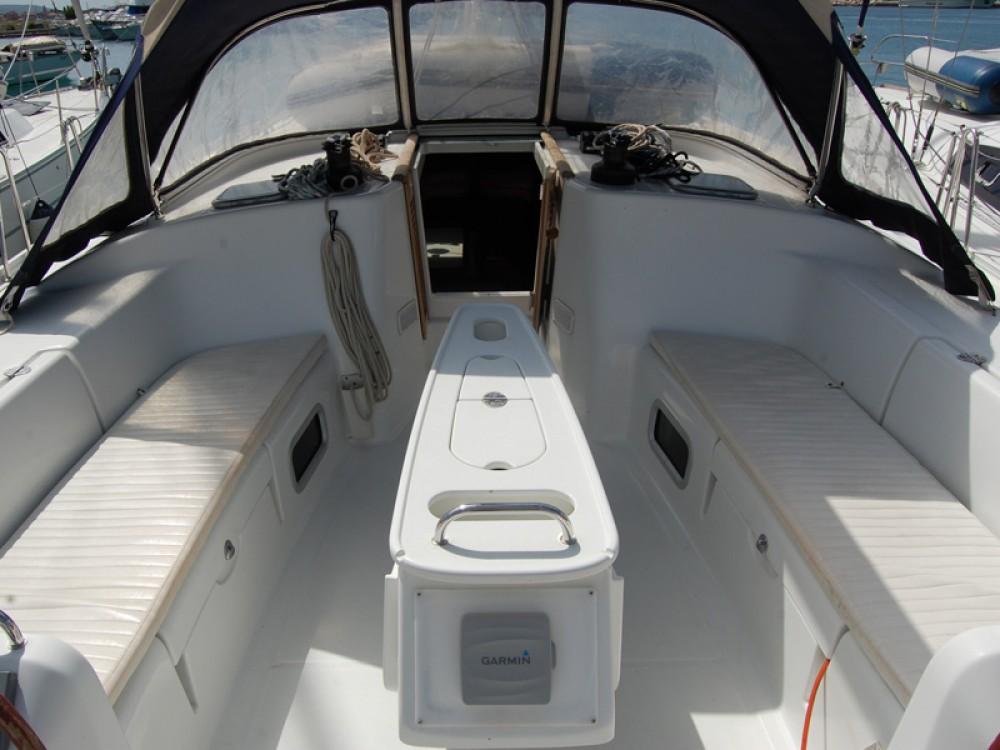 Location yacht à Sukošan - Bénéteau Cyclades 50.5 sur SamBoat