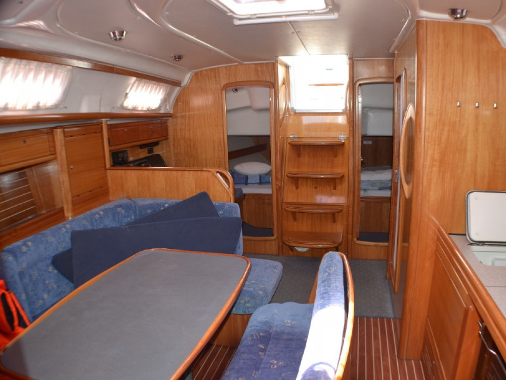 Location yacht à Sukošan - Bavaria Bavaria 39 Cruiser sur SamBoat