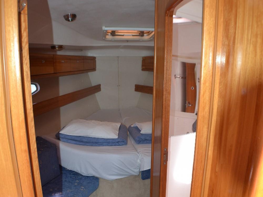 Bavaria Bavaria 39 Cruiser entre particuliers et professionnel à Sukošan