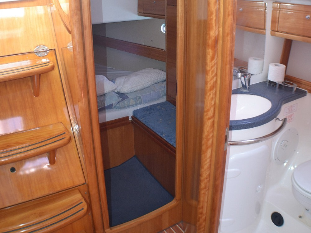 Location bateau Bavaria Bavaria 39 Cruiser à Sukošan sur Samboat