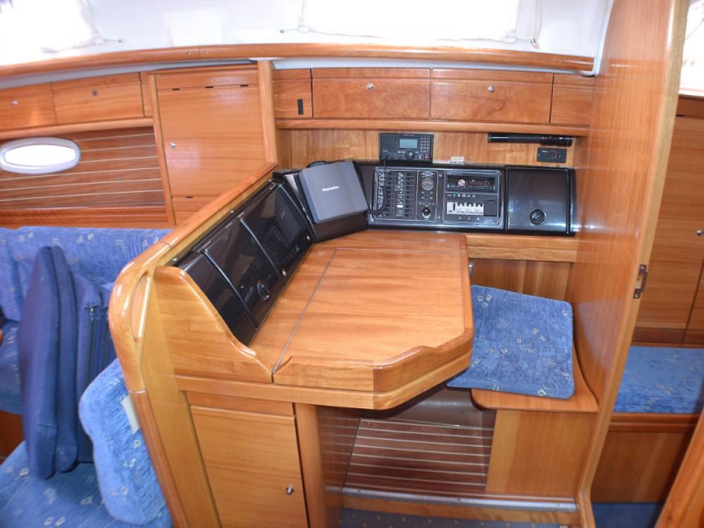 Location bateau Sukošan pas cher Bavaria 39 Cruiser