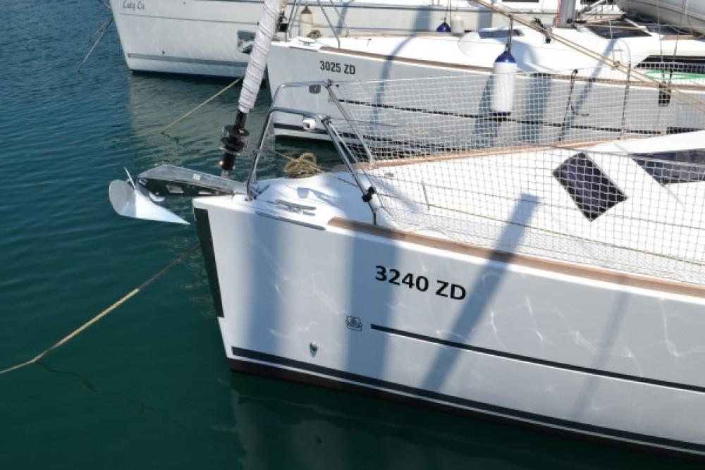Location yacht à  - Dufour Dufour 360 GL sur SamBoat
