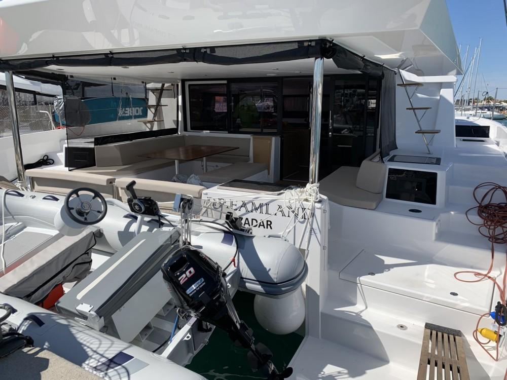 Location yacht à Sukošan - Dufour Dufour Catamaran 48 sur SamBoat