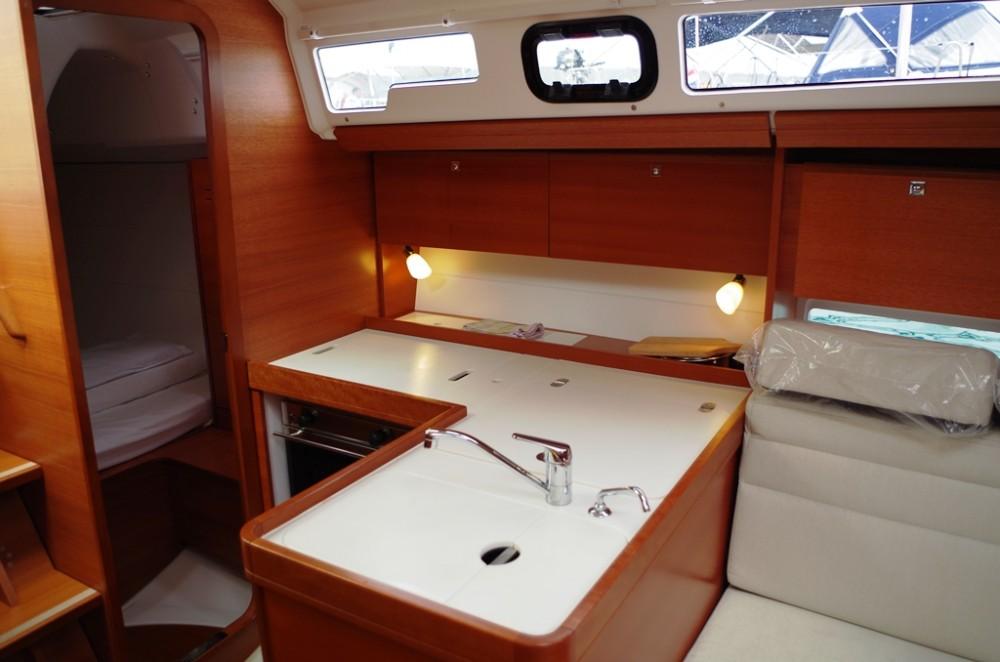 Location bateau Dufour Dufour 350 GL à Sukošan sur Samboat