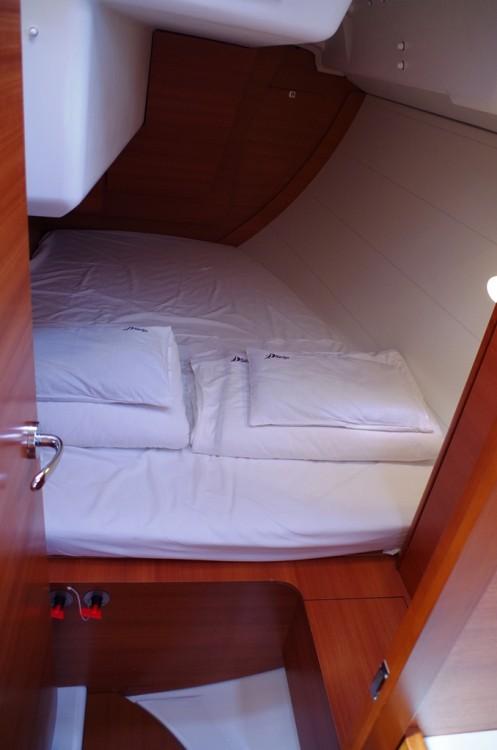 Location yacht à Sukošan - Dufour Dufour 350 GL sur SamBoat