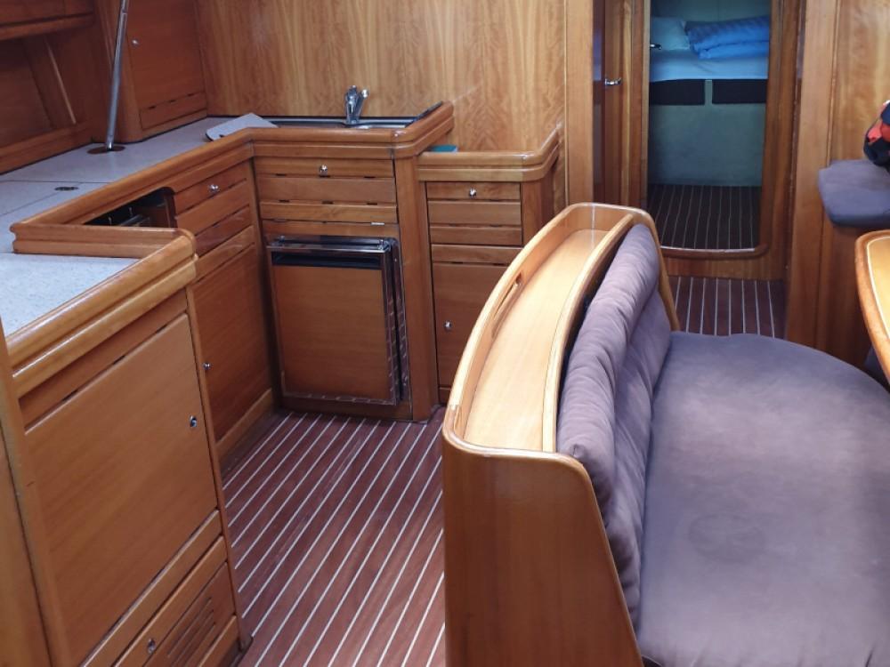 Location yacht à Primošten - Bavaria Bavaria 46 sur SamBoat
