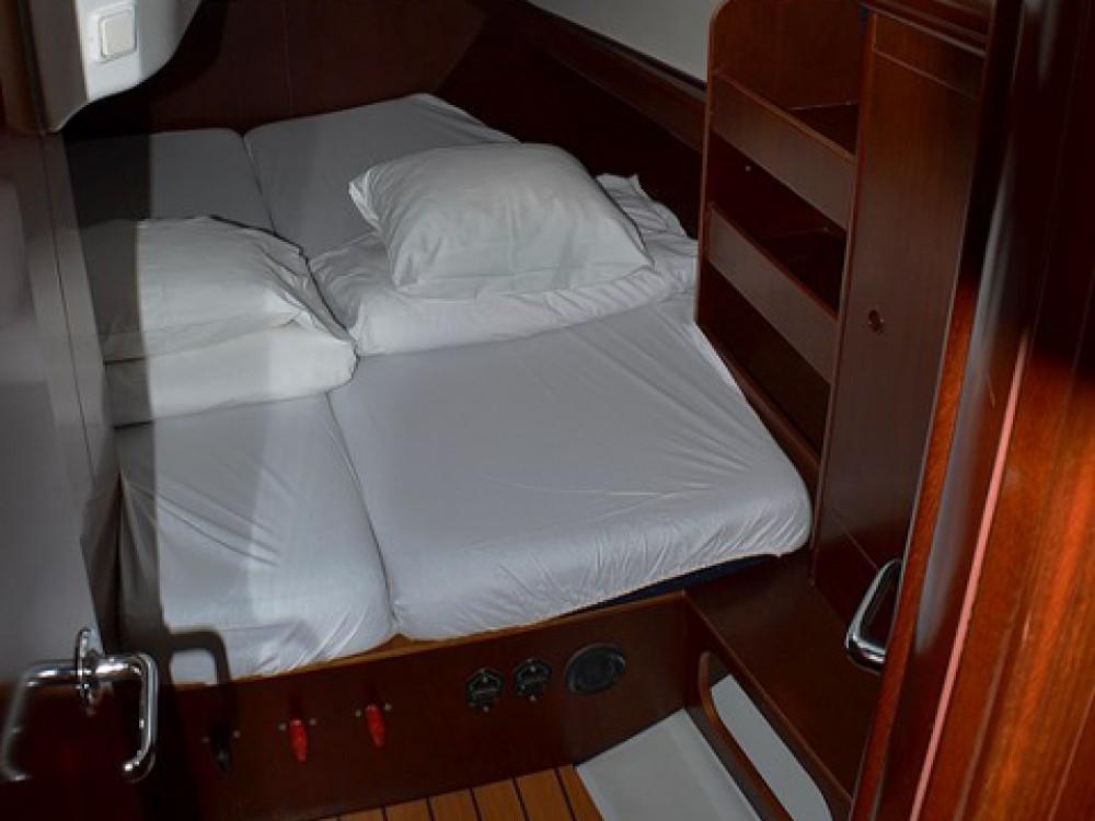 Location yacht à Sukošan - Bénéteau Oceanis Clipper 423 sur SamBoat