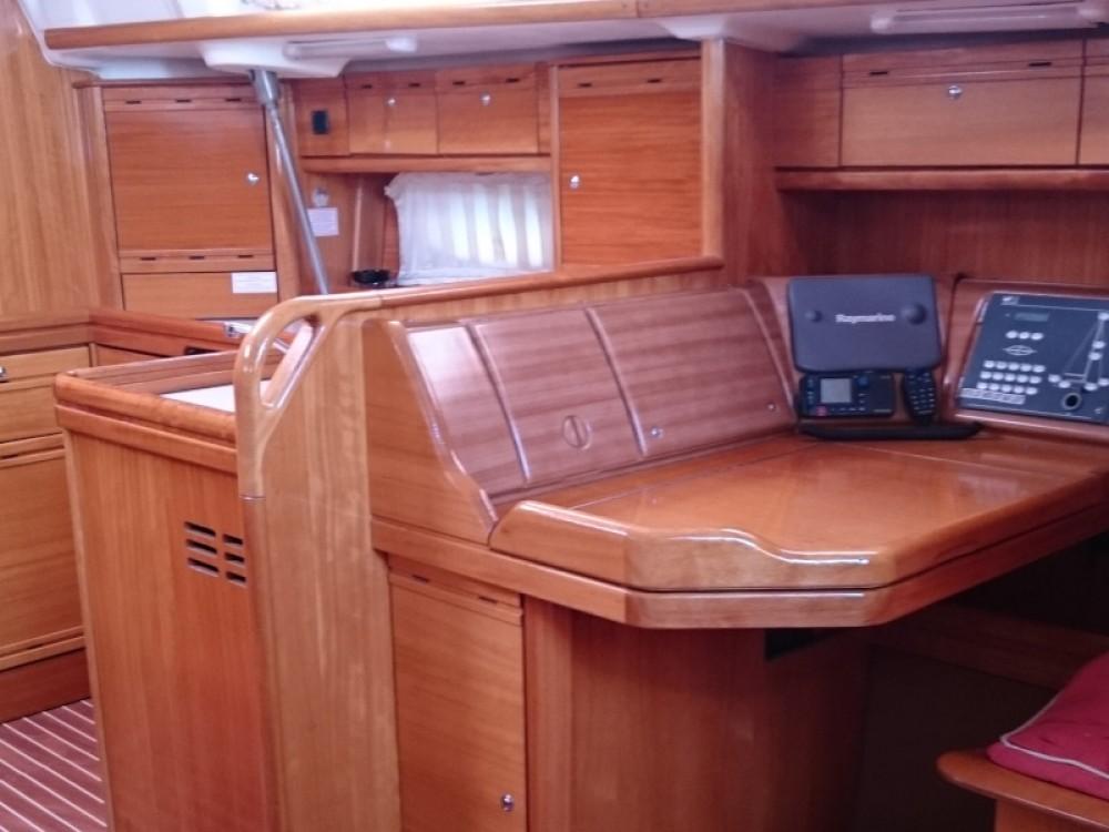Location yacht à Primošten - Bavaria Bavaria 50 sur SamBoat