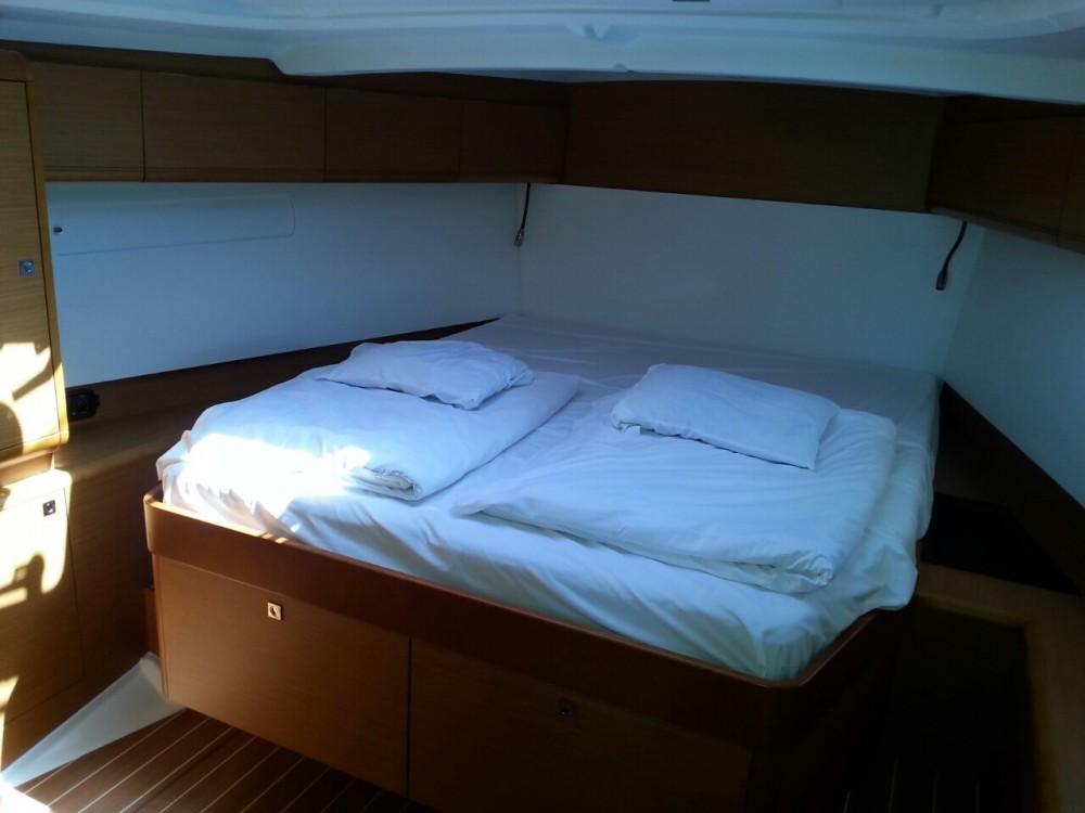 Location bateau Sukošan pas cher Sun Odyssey 509 Owner