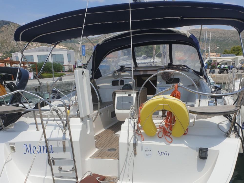 Louer Voilier avec ou sans skipper Elan à Primošten