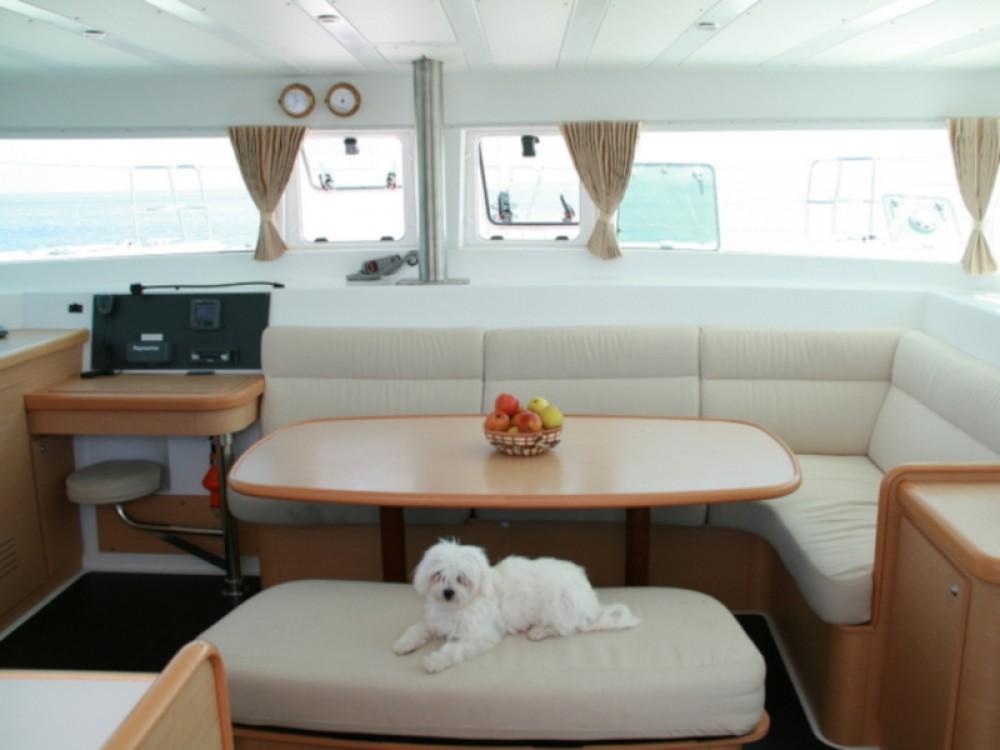 Location Catamaran à Krk - Lagoon Lagoon 420
