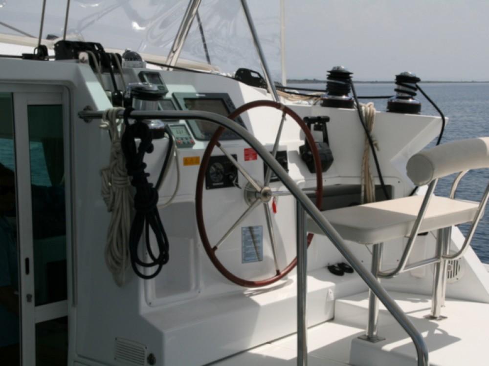 Louer Catamaran avec ou sans skipper Lagoon à Krk
