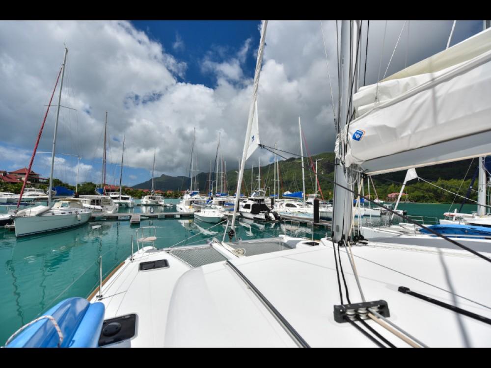 Location yacht à Victoria - Lagoon Lagoon 400 sur SamBoat