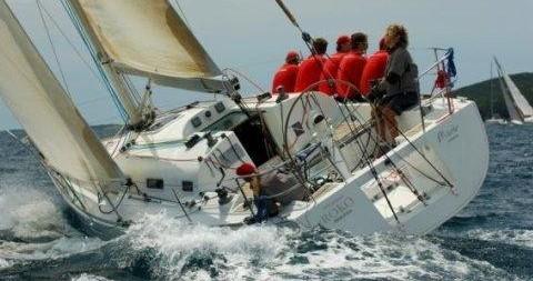 Location bateau Primošten pas cher First 36.7