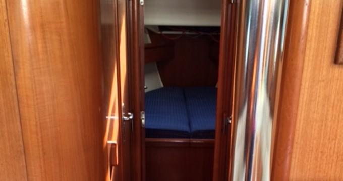 Location bateau Salerno pas cher Sun Odyssey 43