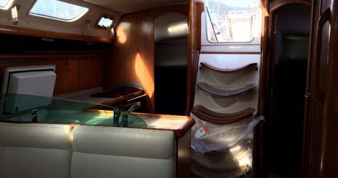 Louer Voilier avec ou sans skipper Jeanneau à Salerno