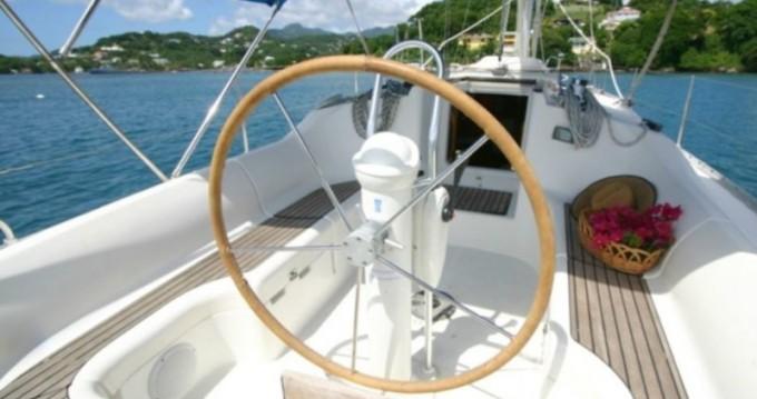 Louez un Jeanneau Sun Odyssey 34 à Ribishi