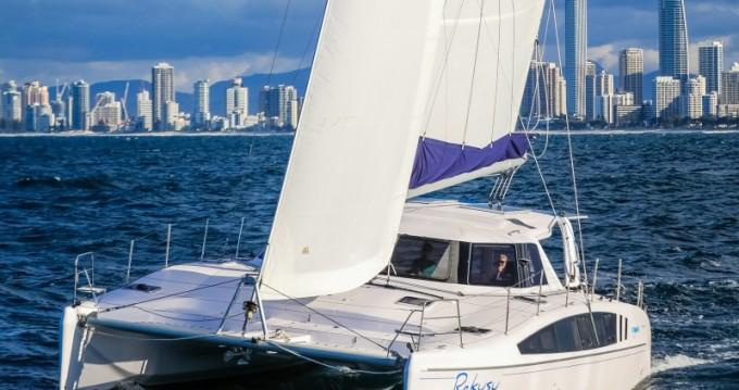 Louez un Seawind Seawind 1260 à Ribishi