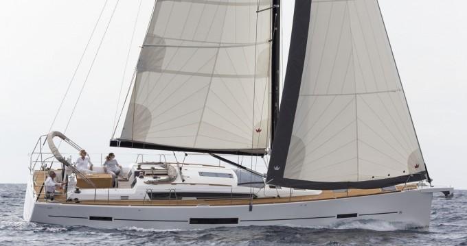 Louer Voilier avec ou sans skipper Dufour à Níkiti