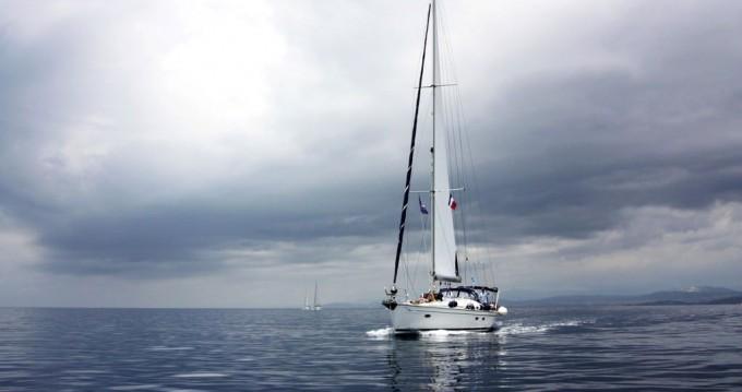 Bavaria Bavaria 50 Cruiser entre particuliers et professionnel à Níkiti