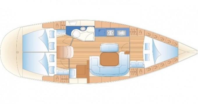 Bavaria Bavaria 38 Cruiser entre particuliers et professionnel à Níkiti