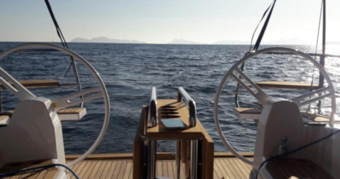 Location yacht à Vigo - Elan Impression 40 sur SamBoat