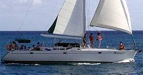 Louez un Bénéteau Beneteau Oceanis 500 à Vigo